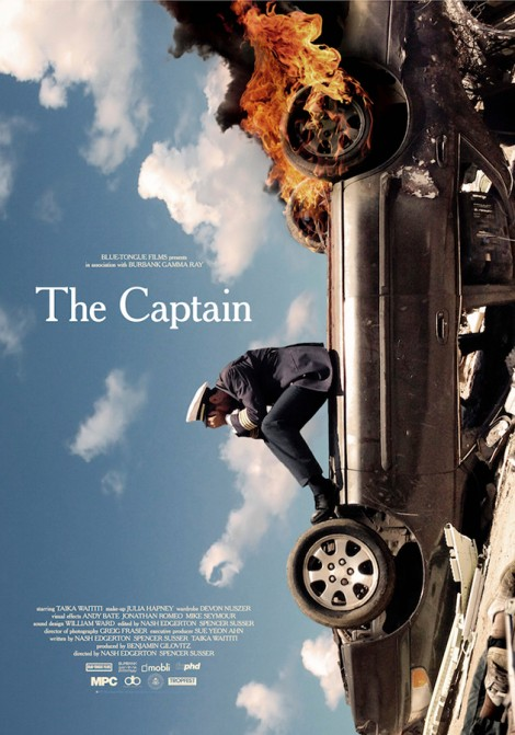the-captain-poster