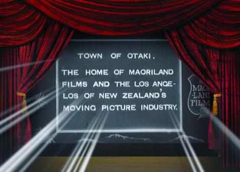 Town of Otaki