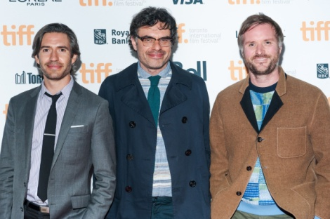 """What We Do In The Shadows"" Premiere - 2014 Toronto International Film Festival"