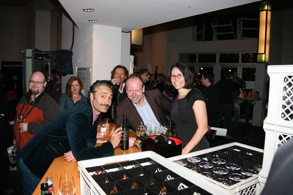 Publikumspremiere 5 Zimmer Küche Sarg | WORLD OF TAIKA