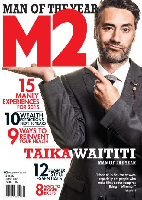 M2 man cover