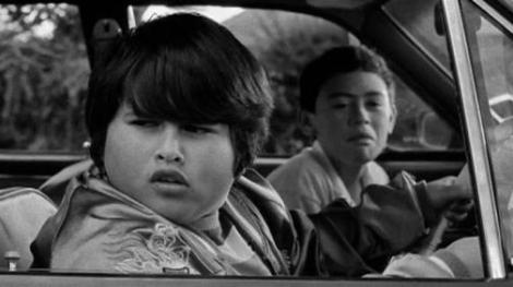 Julian Dennison in Blazed